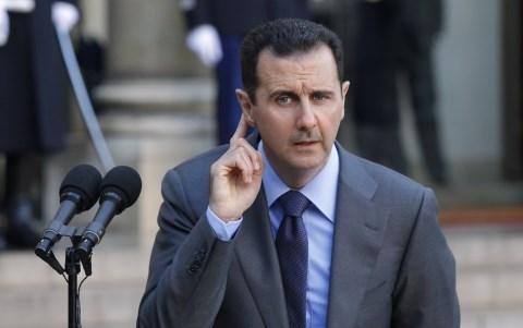 Nga trình Liên Hợp Quốc bản dự thảo kế hoạch hòa bình Syria