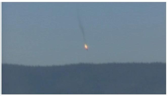 Su-24 Nga bị bắn rơi: Pháp, Đức, LHQ, EU… kêu gọi Nga – Thổ kiềm chế