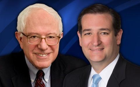 Bầu cử Mỹ: Ted Cruz và Bernie Sanders giành chiến thắng tại Wisconsin