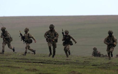 Nguy cơ gia tăng hoạt động quốc phòng trong EU hậu Brexit