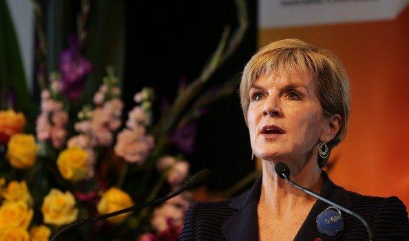 Úc cảnh báo Trung Quốc không được lập ADIZ trên biển Đông