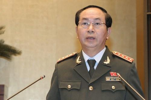 Bộ trưởng Công an: Xử nghiêm việc khiêu khích khủng bố trên mạng