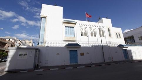 Libya: 10 nhân viên Lãnh sự quán của Tunisia bị bắt cóc