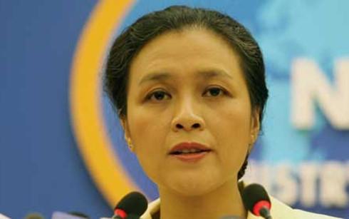 Đại sứ Việt Nam tại LHQ kêu gọi chấm dứt cải tạo đảo trên Biển Đông