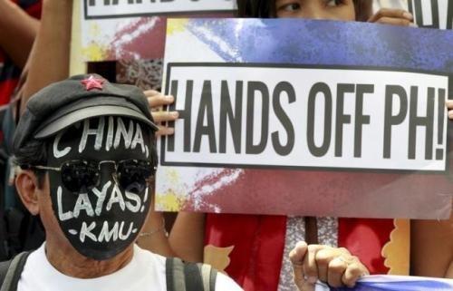Trung Quốc phản ứng chỉ trích của Mỹ về tự do hàng hải ở Biển Đông