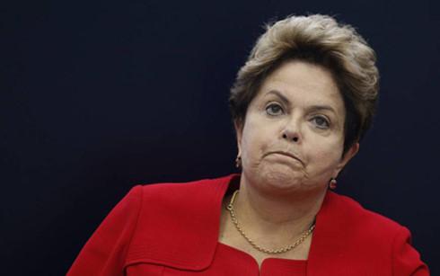 Brazil: Khủng hoảng chính trị tiếp tục căng thẳng