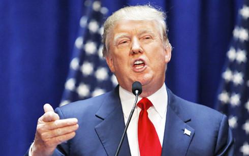Tỷ phú Trump chiến thắng bầu cử sơ bộ ở Michigan và Mississippi