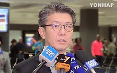 Hàn Quốc và Trung Quốc hội đàm về vấn đề Triều Tiên
