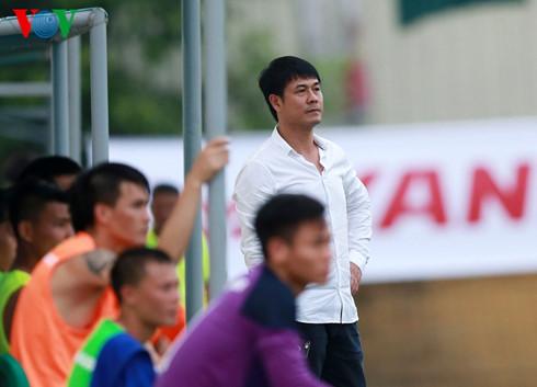 Hòa U21, ĐT Việt Nam cần mở rộng cửa cho các chân sút nhập tịch?