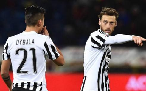 "Juventus gặp ""khó"" trước Bayern"