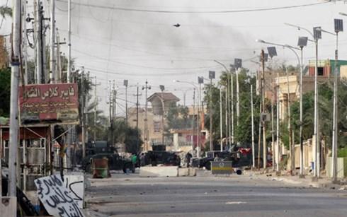 Nga sẽ sớm không kích IS trên lãnh thổ Iraq