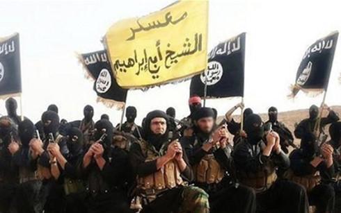 Thủ lĩnh IS đe doạ tấn công Israel, kêu gọi bạo động tại Saudi Arabia