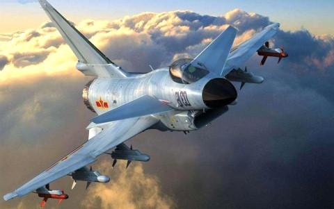 Trung Quốc bao biện vụ chặn máy bay trinh sát Mỹ ở biển Hoa Đông