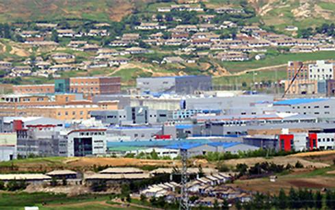 Trung Quốc kêu gọi giảm căng thẳng trên Bán đảo Triều Tiên