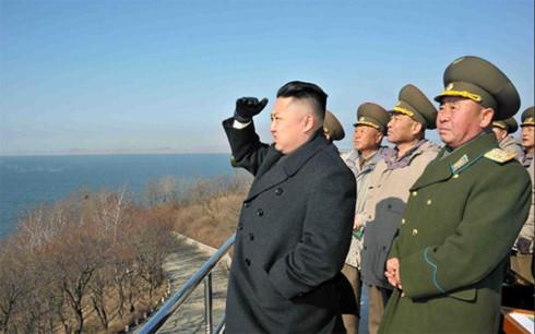 Triều Tiên nói đủ năng lực đối phó với chiến lược quân sự mới của Mỹ
