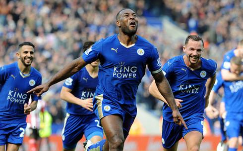 Đánh bại Southampton, Leicester tiến gần ngôi vô địch Ngoại Hạng Anh