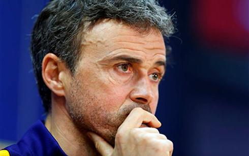 Barca quyết không nương tay trước Arsenal