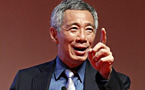 Thủ tướng Singapore: Trung Quốc không nên phô trương 'sức mạnh cơ bắp'