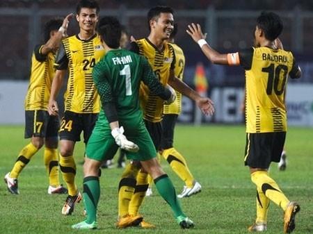 U23 Malaysia nhọc nhằn vượt qua Đông Timor
