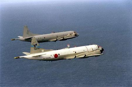 Tư lệnh Mỹ hoan nghênh Nhật Bản tuần tra ở Biển Đông
