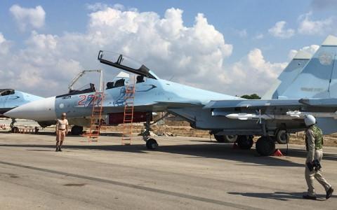 Ông Medvedev: Nga không định hiện diện quân sự lâu dài ở Syria