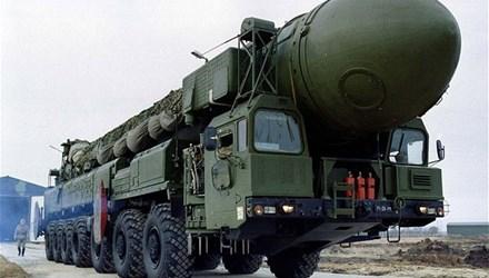 Nga cảnh báo hậu quả việc Mỹ triển khai tên lửa ở châu Âu