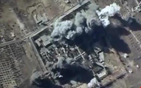 Nga – Thổ Nhĩ Kỳ cáo buộc lẫn nhau gây cản trở cuộc chiến chống IS