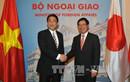 Nhật Bản xem xét cung cấp thêm tàu mới cho Việt Nam
