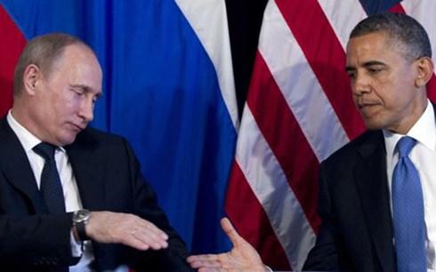 Đã đến lúc Mỹ cần hợp tác thực chất với Nga trong vấn đề Syria