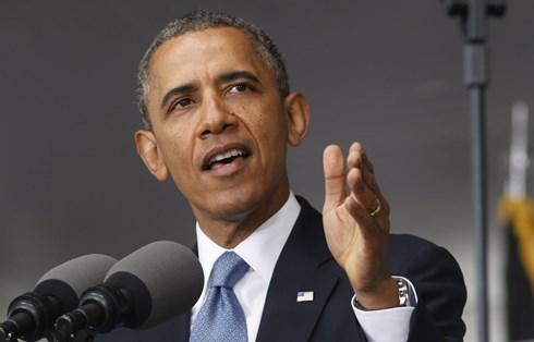 Tổng thống Mỹ Obama tin tưởng TPP sẽ được Quốc hội thông qua