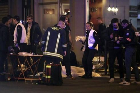 Pháp tiến hành hơn 1.230 cuộc truy quét an ninh sau vụ khủng bố Paris