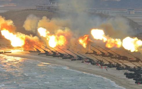 IAEA và Hàn Quốc thảo luận vấn đề hạt nhân Triều Tiên