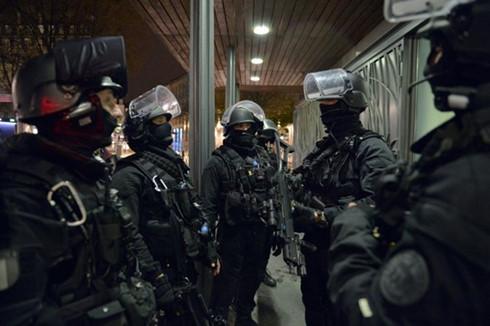 Pháp: Âu lo trước nguy cơ khủng bố tại EURO 2016