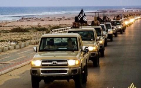 Mỹ điều tra việc IS sở hữu nhiều xe ô tô của Toyota