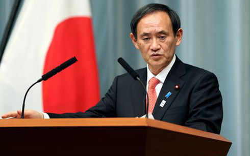 Nhật Bản quan ngại việc Trung Quốc triển khai tên lửa tại Biển Đông