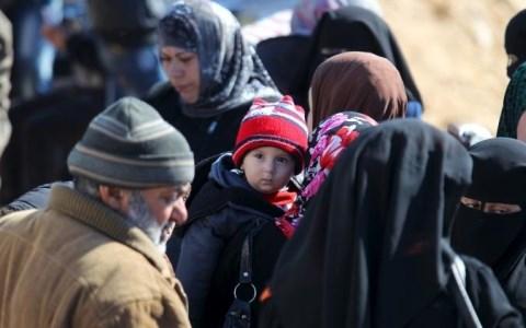 Ông Ban Ki-moon kêu gọi các bên tại Syria tôn trọng hòa bình