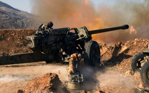 Thế giới 24h: Quân đội Syria tấn công thần tốc tiêu diệt IS tại Aleppo