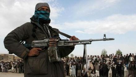 Taliban tấn công đồn cảnh sát tại Afghanistan, 17 người chết