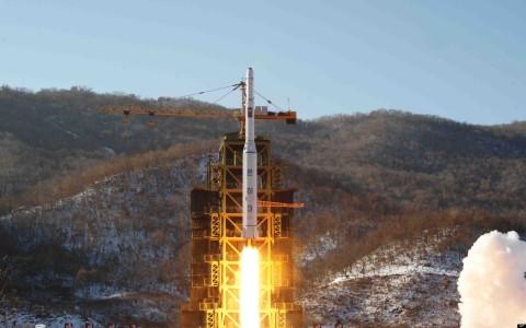 Mỹ kỳ vọng Trung Quốc ủng hộ lệnh trừng phạt mới nhằm vào Triều Tiên