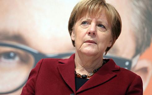 Thủ tướng Đức thăm Thổ Nhĩ Kỳ: Xoa dịu lo ngại về thỏa thuận di cư