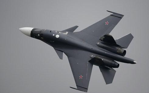 Su-34 của Nga sẽ trở thành tiêm kích cơ đa nhiệm tác chiến điện tử
