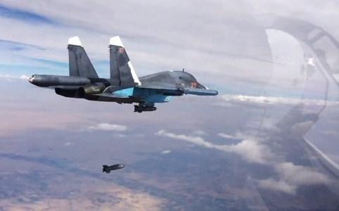 Thế giới 7 ngày: Mỹ khẳng định hiện diện tích cực trên Biển Đông