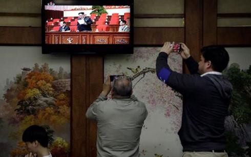 Trung Quốc hy vọng Triều Tiên hành động vì hòa bình khu vực