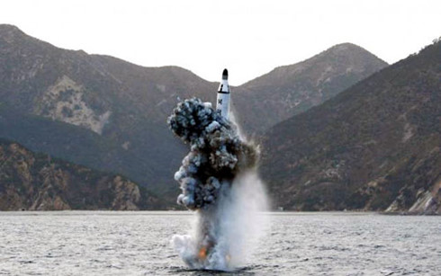 Triều Tiên có thể chế tạo 10 đầu đạn hạt nhân