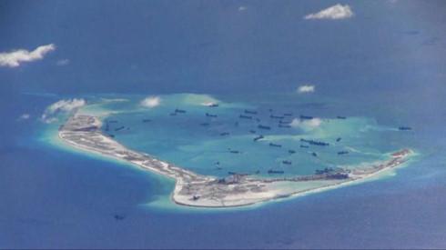 Australia kêu gọi Trung Quốc ngừng ngay việc quân sự hóa Biển Đông