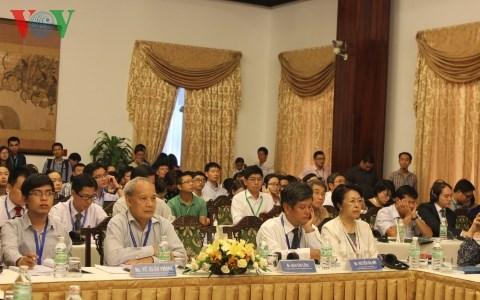 Hòa bình cho Biển Đông Trung Quốc vi phạm luật quốc tế khi cải tạo đảo ở Biển Đông