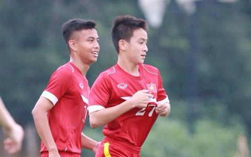 U16 Việt Nam chung bảng với Australia và Nhật Bản