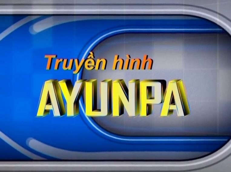 Truyền hình Ayun Pa 26-3-2018