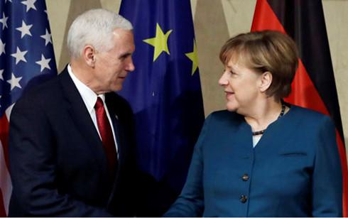 Châu Âu và NATO tạm yên lòng với định hướng chính sách của Mỹ