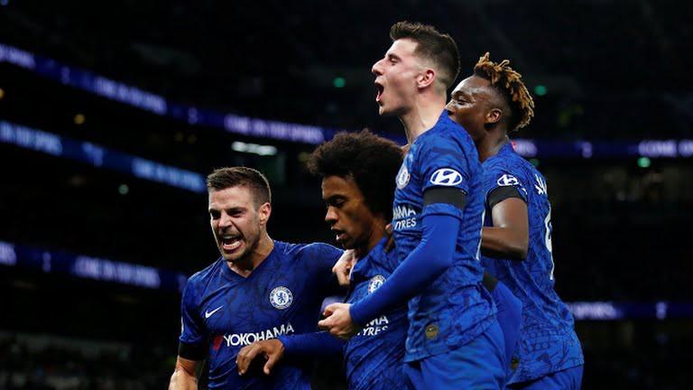 Chelsea – Southampton: Lấy đồ trong túi?